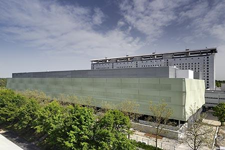 Operatives Zentrum Großhadern