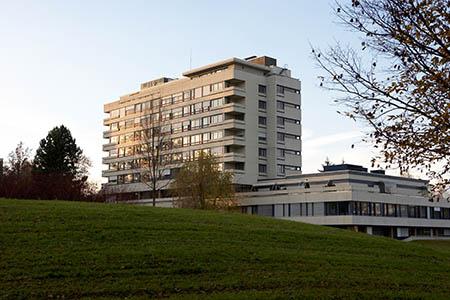 Kantonsspital Wolhusen